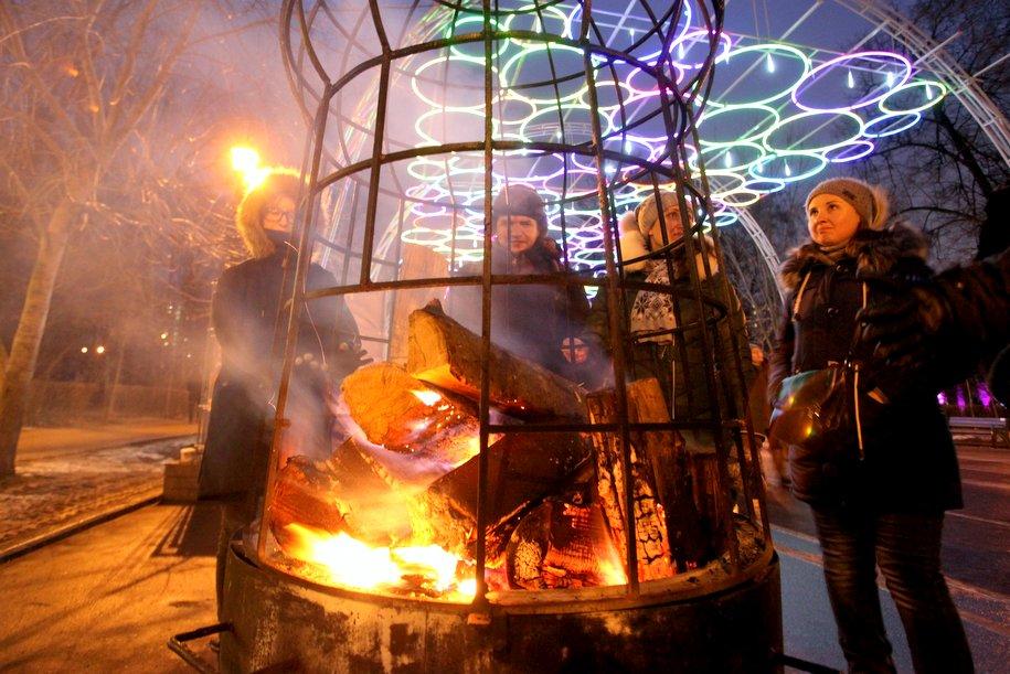 Минувший март стал одним из самых холодных в Москве в XXI веке