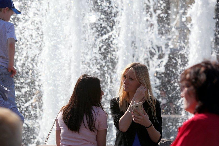 К концу года жителей Подмосковья обеспечат чистой водой