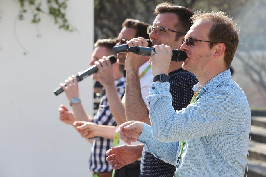 В Москве стартовал фестиваль «Московская весна a capella»