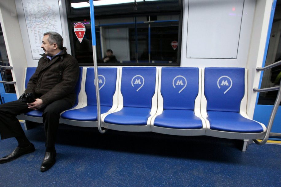 Подвижной состав Московского метрополитена полностью обновят через 5-7 лет