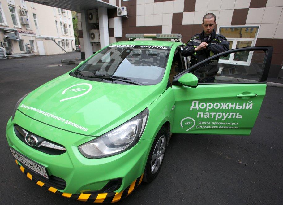 Специалисты ЦОДД встретятся с москвичами 25 апреля
