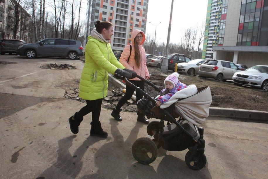 В Москве создана система льгот, не имеющая аналогов