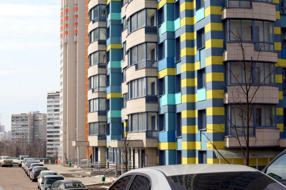 Дома по реновации возведут с учетом «смарт-стандарта»