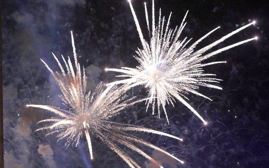 В честь Дня Победы в столице запустят праздничные фейерверки