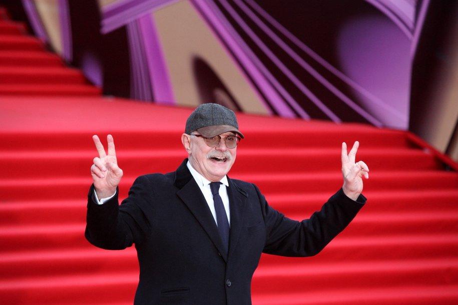 В столице завершился 40-й Московский международный кинофестиваль