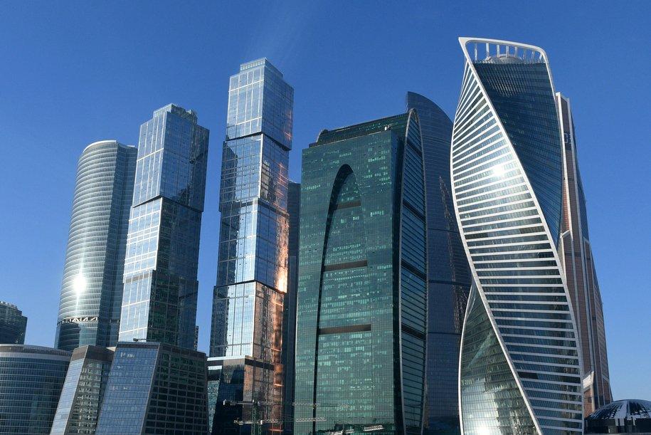 Сегодня в Москве ожидается солнечная погода и до 8 градусов тепла