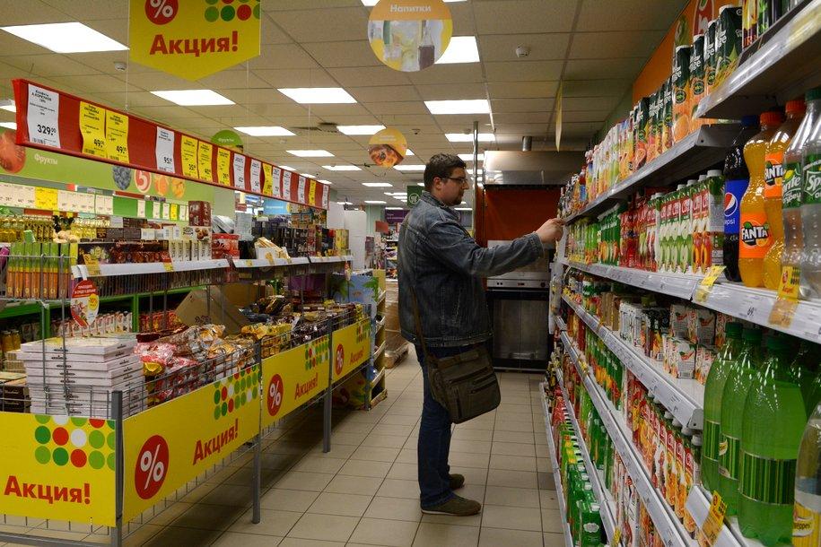 Столичные магазины проверят на наличие поддельного алкоголя перед майскими праздниками