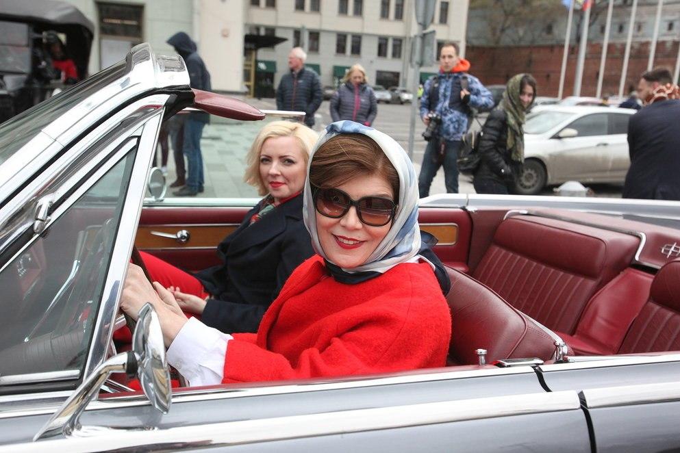 Более 300 парковочных мест появятся в Москве в ближайшие месяцы