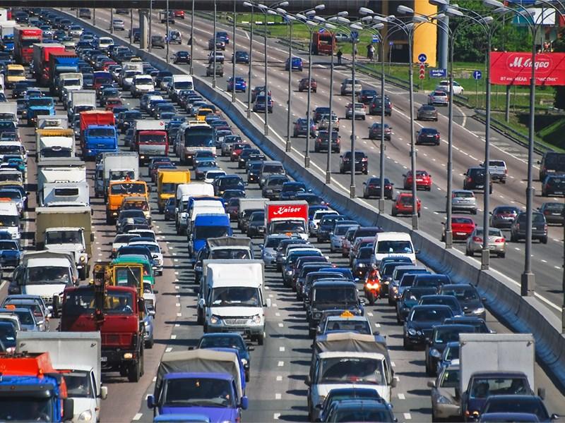 Трассу М12 Москва – Казань могут назвать «Восток»