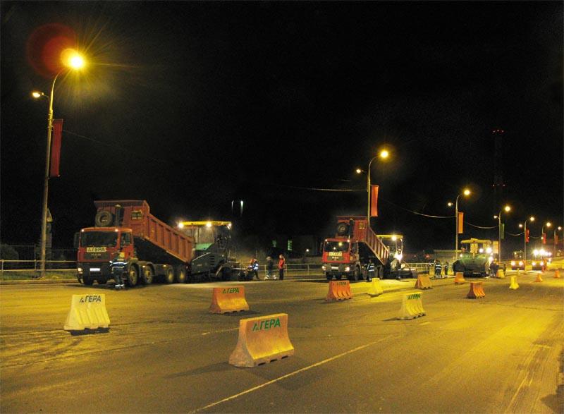 На пересечении МКАД и Бесединского шоссе построят развязку