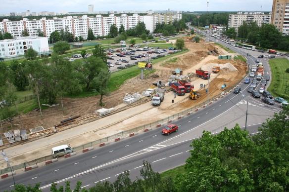В Зеленограде реализованы значимые проекты благоустройства