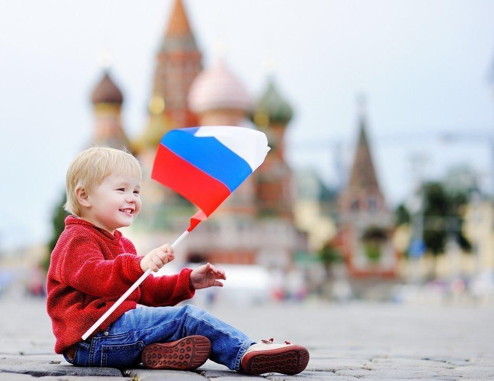 Туристы с детьми выбирают Москву
