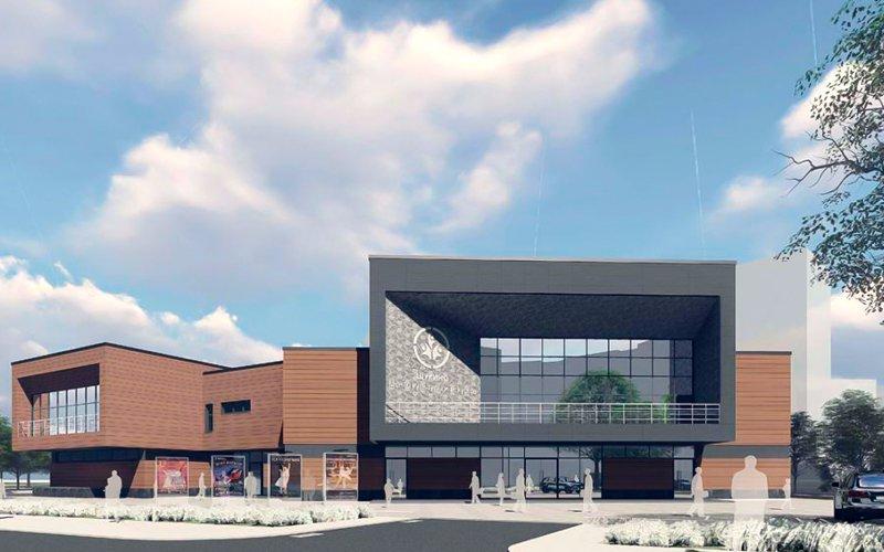 В районе Щукино построят Центр культуры и искусств