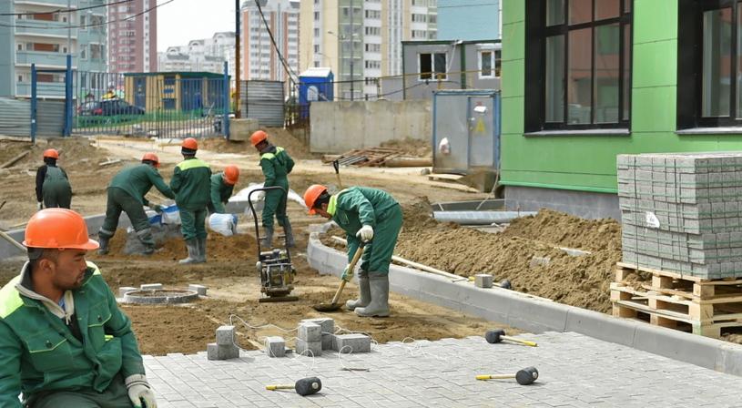 В промзонах Москвы ввели больше миллиона «квадратов» недвижимости