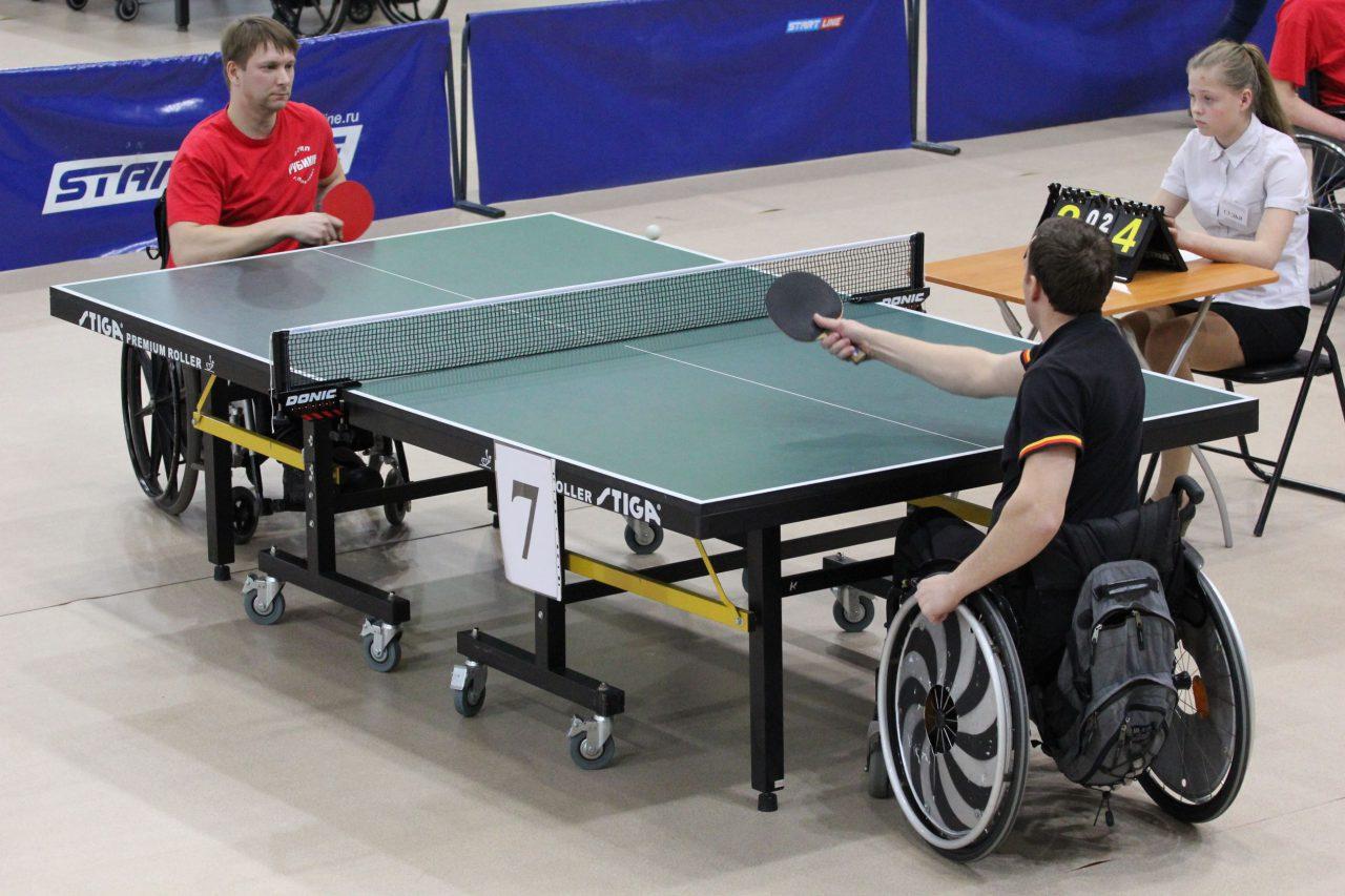 Центр физической культуры в Некрасовке приспособят для инвалидов