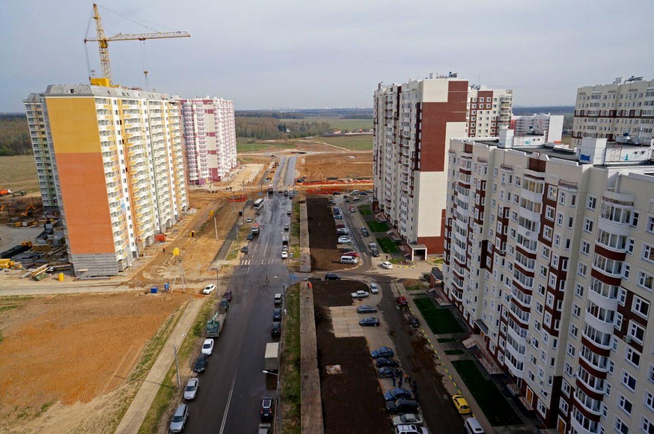 Порядка 150 миллиардов рублей ежегодно инвестируется в ТиНАО