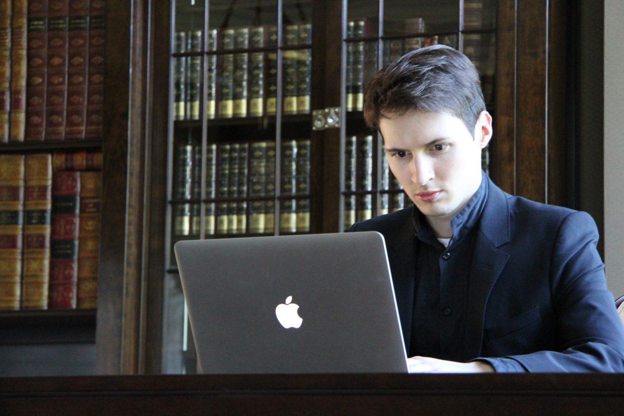 Павел Дуров высказал своё мнение о блокировке Telegram в России