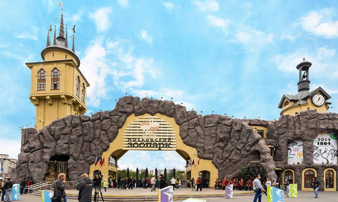 Московский зоопарк запускает программу ранних посещений «Бодрое утро»