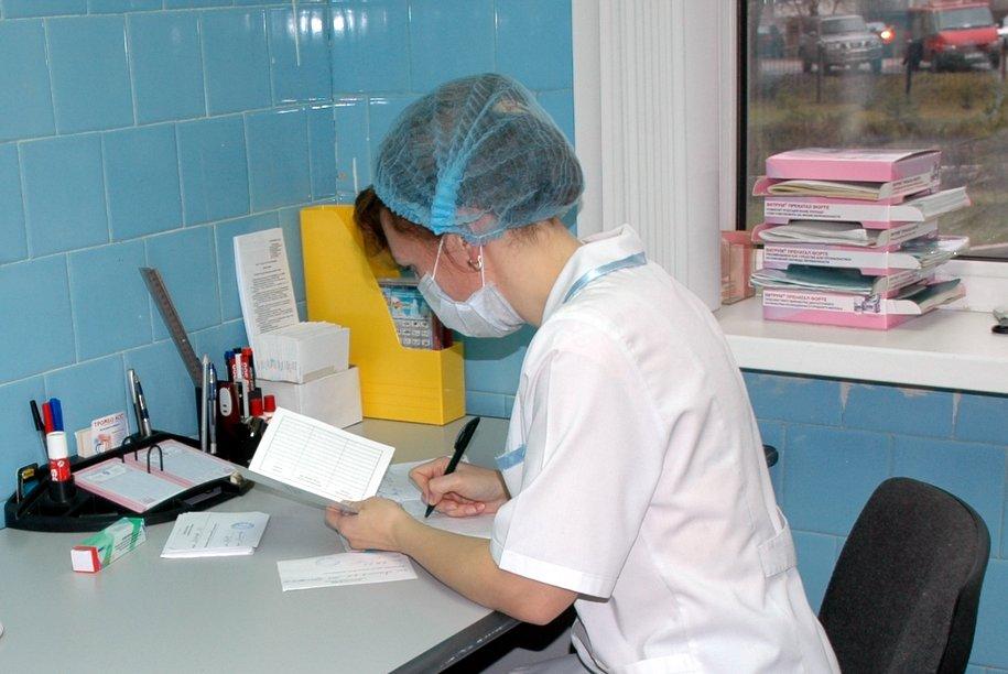 На конкурсе «Московские мастера» выбрали лучшую медсестру 2018 года