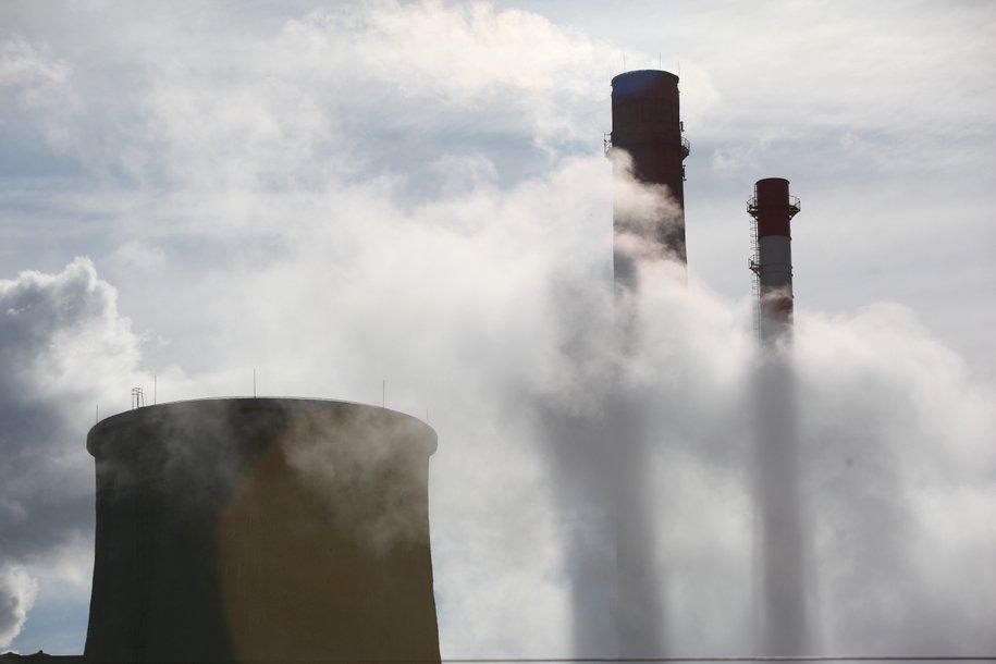 В городе зафиксировано превышение концентрации сероводорода в воздухе