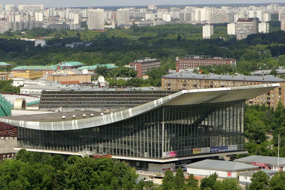 Проект планировки ТПУ ВДНХ планируют согласовать во II квартале 2018 года