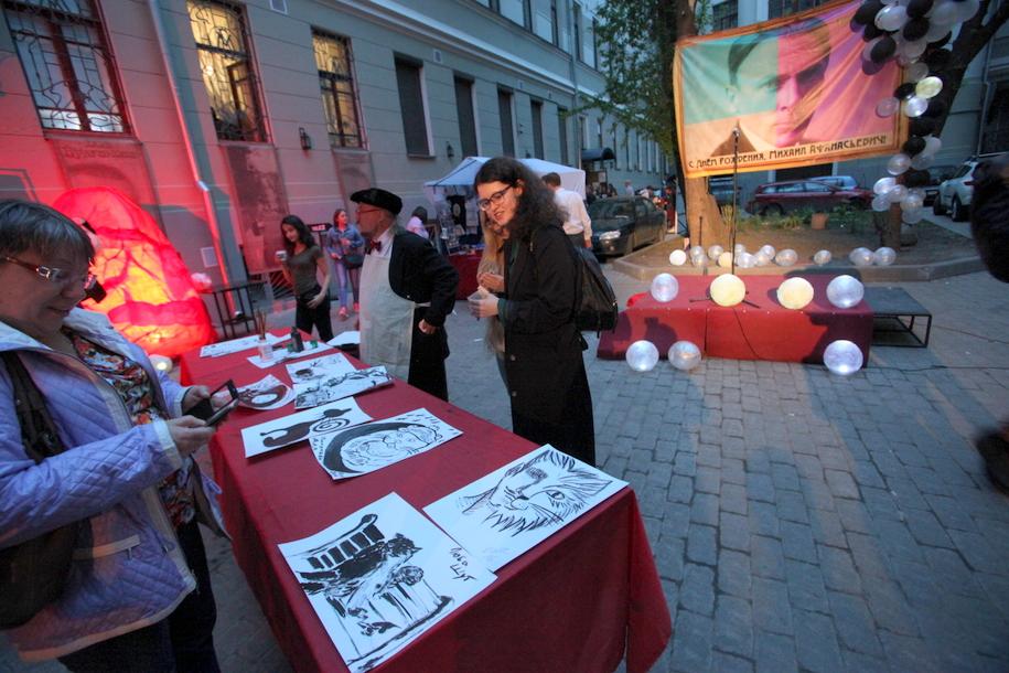 К акции «Ночь в музее» в столице составили карту пеших маршрутов