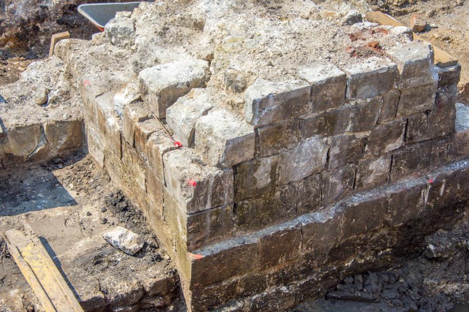 Археологи обнаружили в центре Москвы церковь XVII века