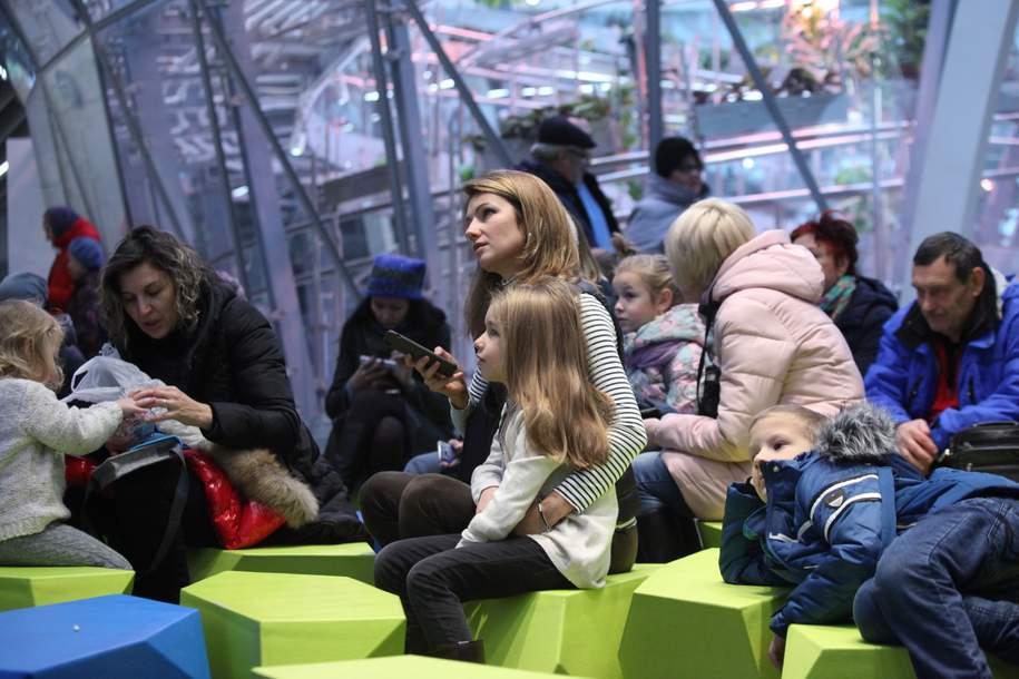 В рамках акции «Пульс города» москвичи смогут бесплатно проверить свое здоровье