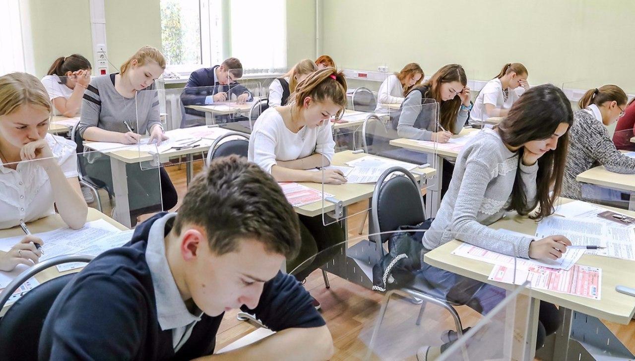 Московские школьники поставили новый рекорд на Всероссийской олимпиаде