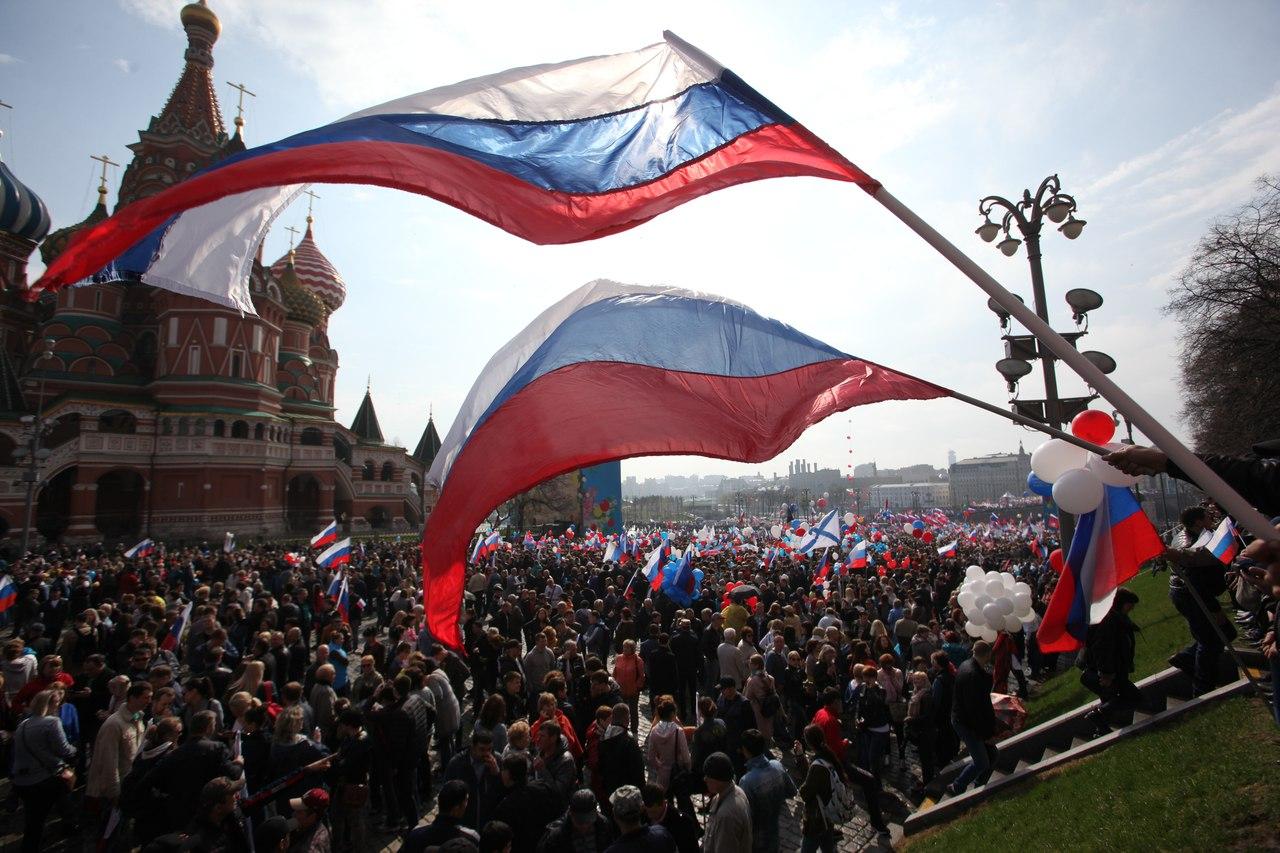 Мэр пообещал сделать все для процветания Москвы
