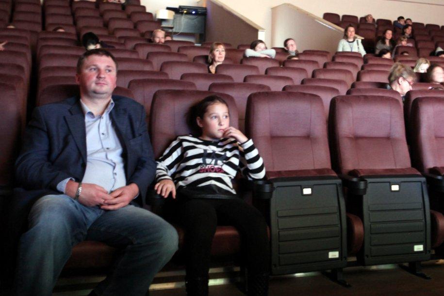 В Лефортово откроется кинотеатр «Факел» после реставрации
