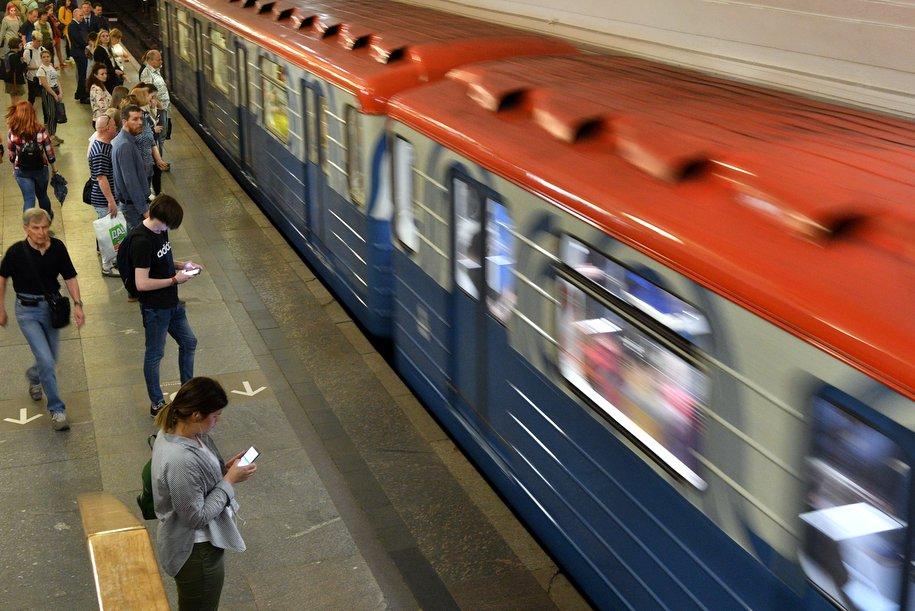Станцию метро у аэропорта Внуково могут построить в 2021 году