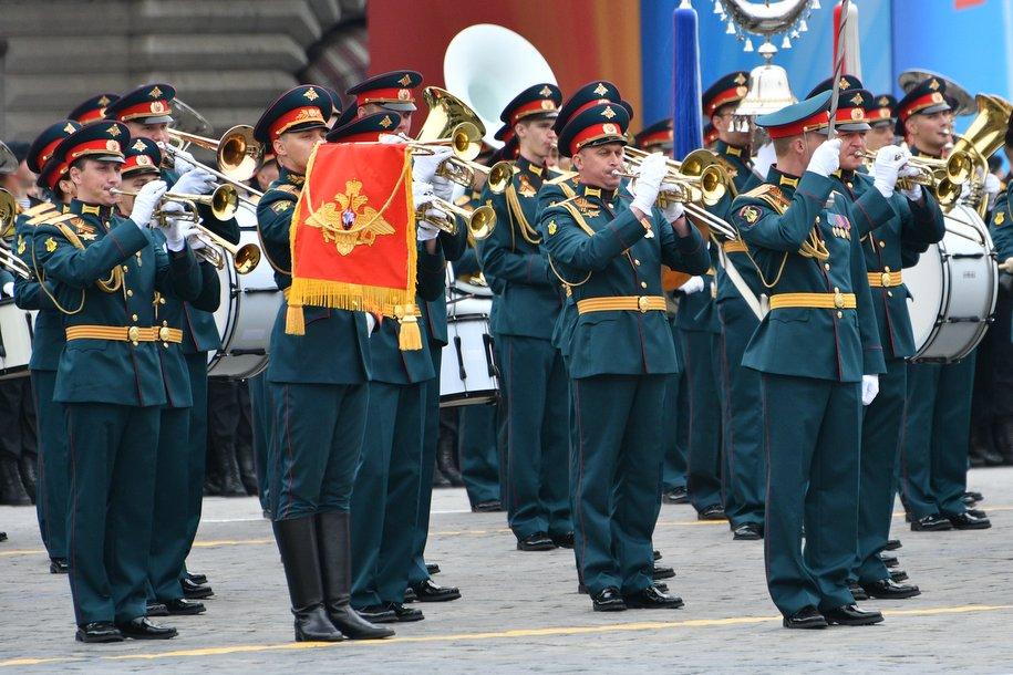 Военные песни исполнят на трех вокзалах Москвы 9 мая