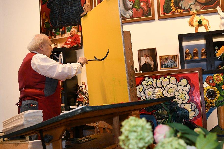 Встоличном районе Строгино 14мая откроется монумент Марине Цветаевой