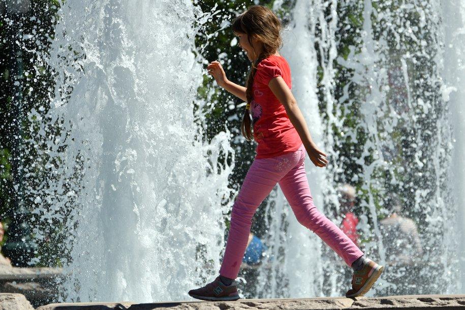 Сергей Собянин пригласил горожан отметить День защиты детей в столичных парках