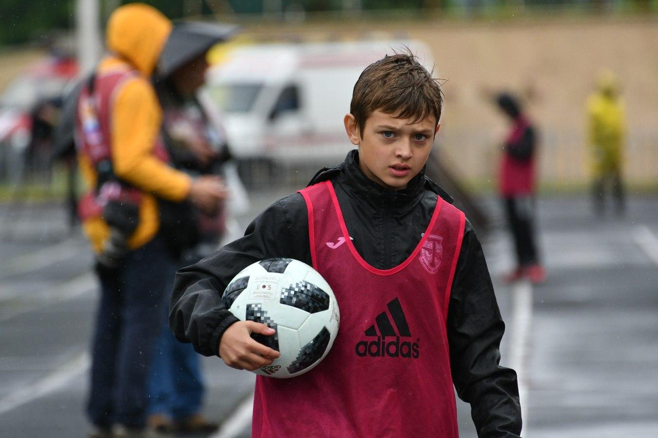 В конце мая в столице пройдет VIII футбольно-музыкальный фестиваль «Арт-футбол»
