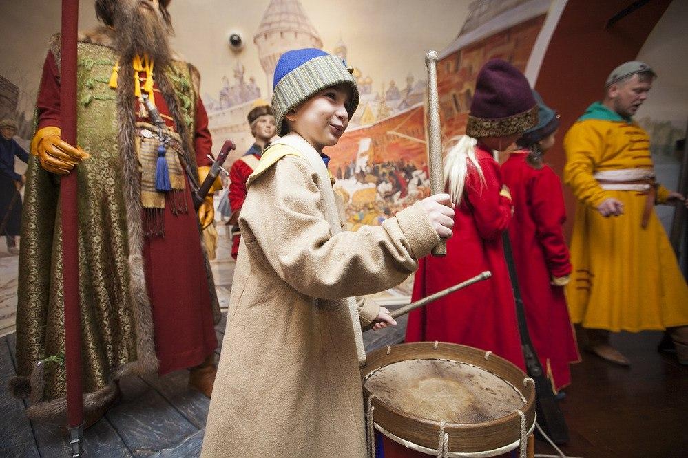 Музей военной формы одежды примет участие в акции «Ночь в музее»