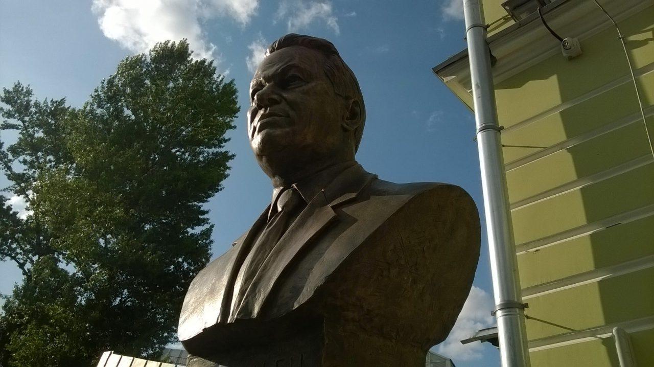 Памятник советскому врачу-терапевту появится в столице