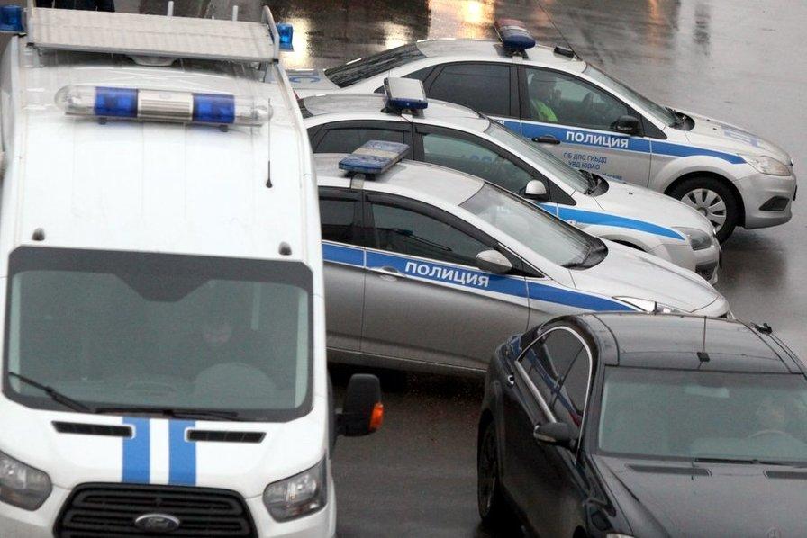 На западе Москвы произошло ограбление ювелирного магазина