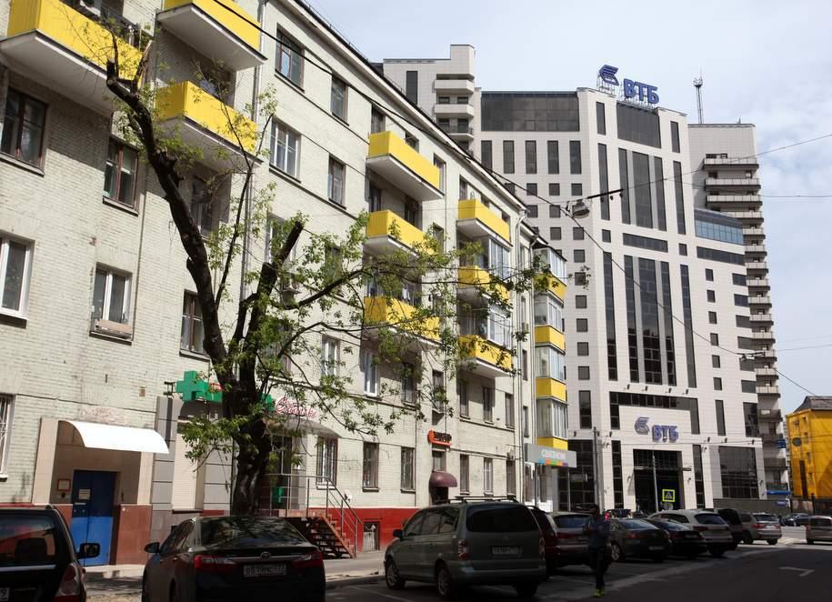 За год утвердят около 300 проектов планировки кварталов реновации