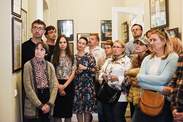Экскурсии, лекции и спектакль: что подготовили московские музеи ко Дню рождения Пушкина