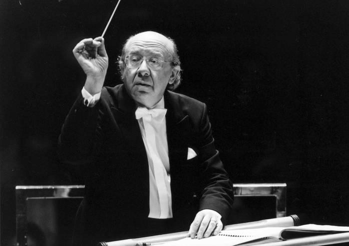 На 88-м году жизни умер дирижер и пианист Геннадий Рождественский