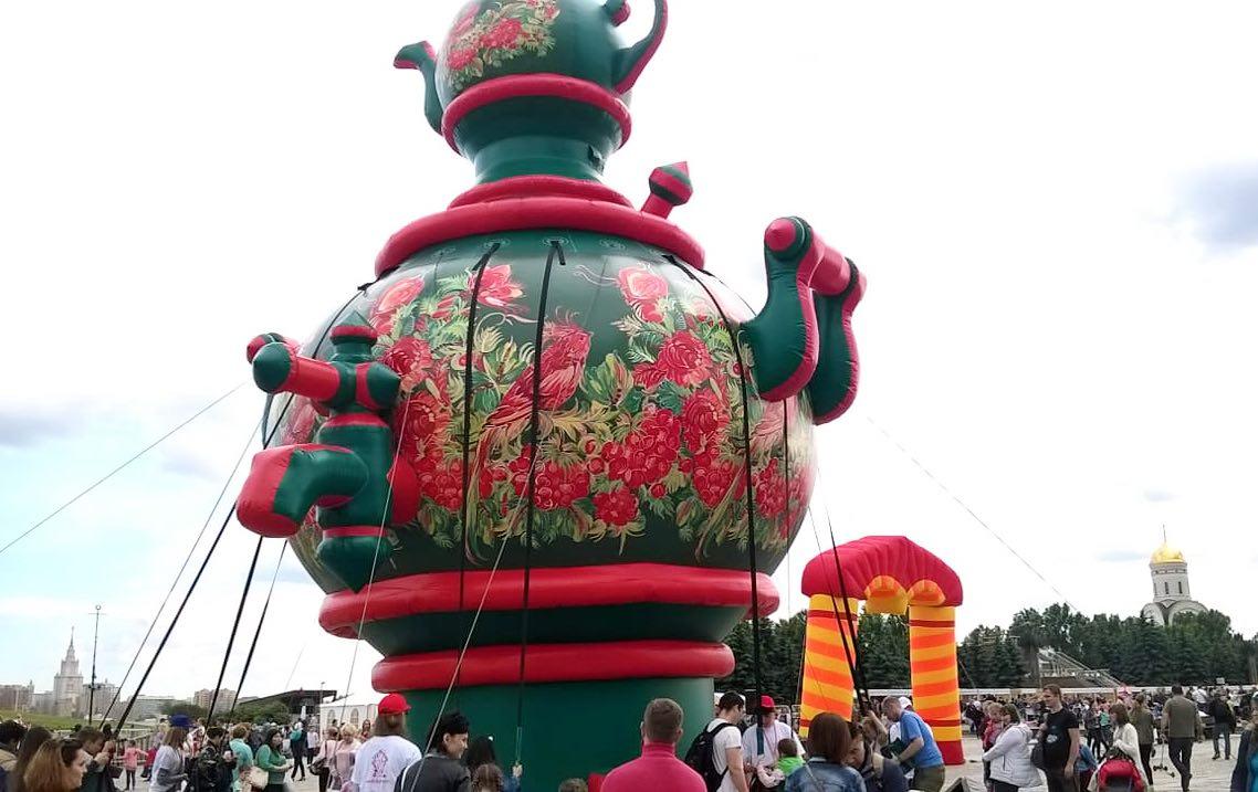 Музей Победы проведет бесплатные мастер-классы на ежегодном фестивале