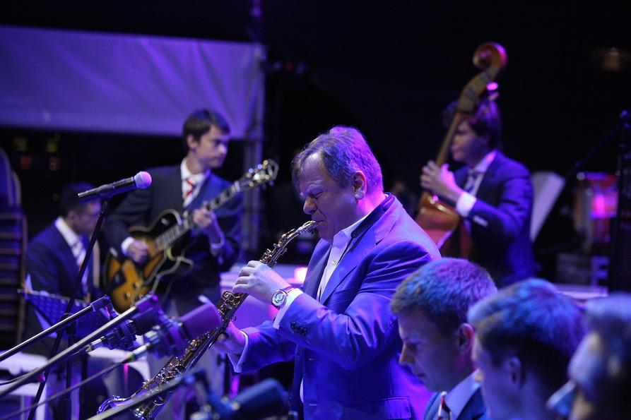 Два московских фестиваля входят в топ-10 популярных джазовых опен-эйр в России
