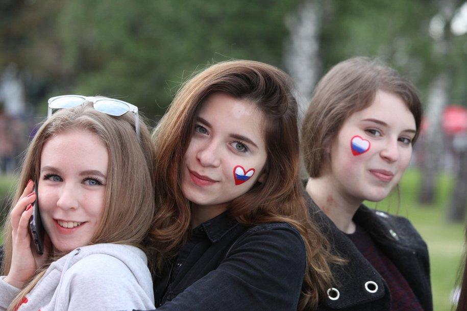 Болельщикам ЧМ-2018 разрешили бесплатно пользоваться коворкингом