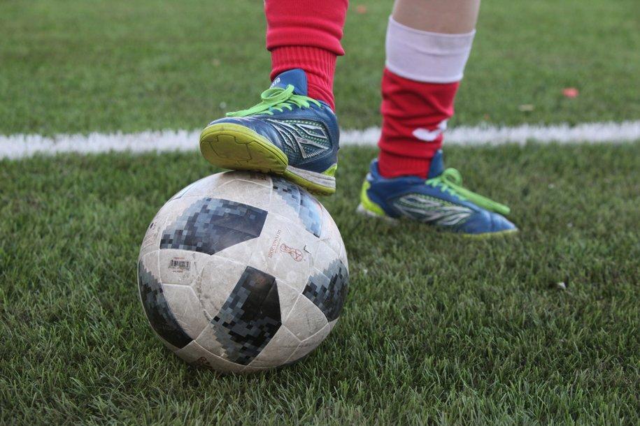 До 2020 года в столице появятся еще семь новых футбольных полей