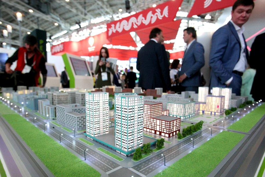 Открылась регистрация на мероприятия Московского урбанистического форума