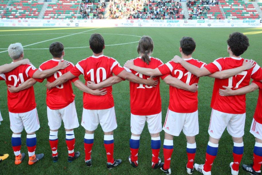 Москва вышла в мировые лидеры по количеству стадионов для проведения международных соревнований
