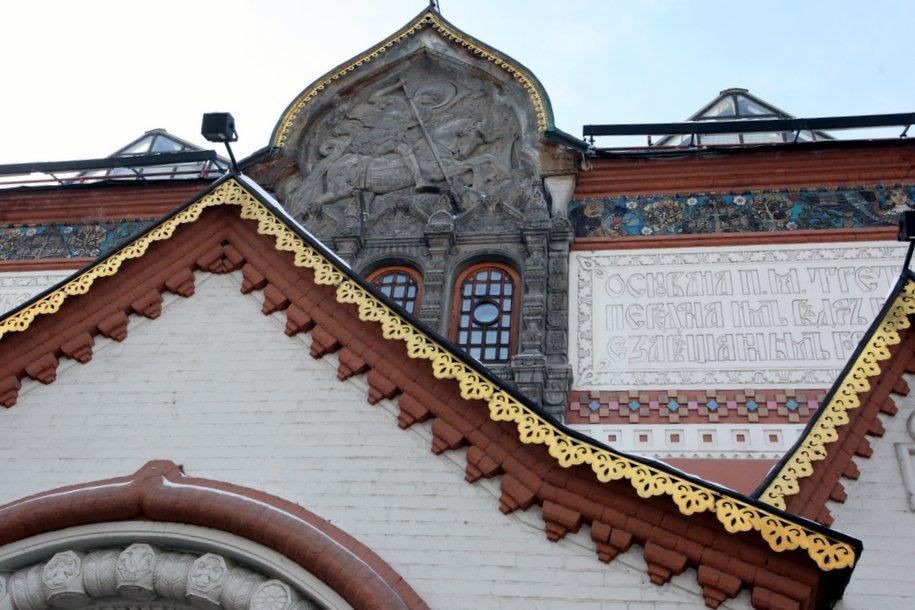 В Третьяковской галерее представят работы скульптора Павла Трубецкого