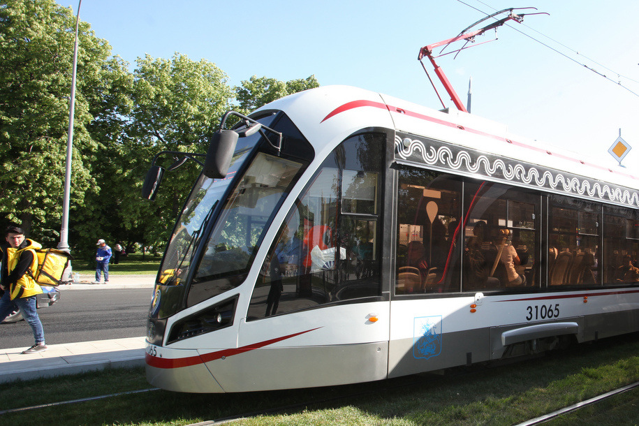 С 10 июня изменится режим работы трамвая «Б»
